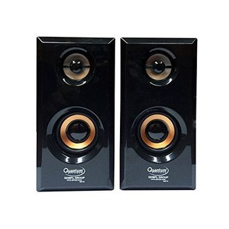 Quantum QHM 630 2.0 Multimedia Speakers Price in India