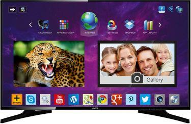 Onida LEO32HIN 32 Inch HD Ready Smart LED TV Price in India