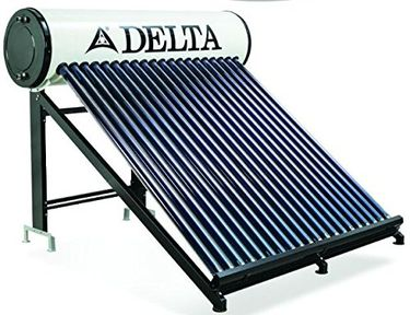Delta 200 LPD Solar Water Heater Price in India