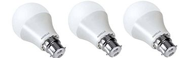 Havells 5W B22 LED Bulb (Cool Day Light, Pack Of 3) Price in India