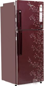 Whirlpool NEO FR258 CLS/ROY PLUS 2S (Gloria) 245 L Double Door Refrigerator Price in India