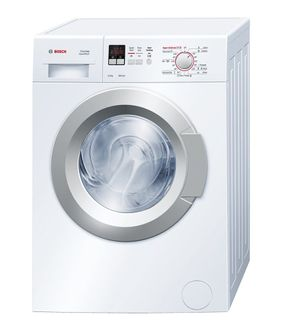 Bosch 6 Kg Fully Automatic Washing Machine (WAB16161IN) Price in India