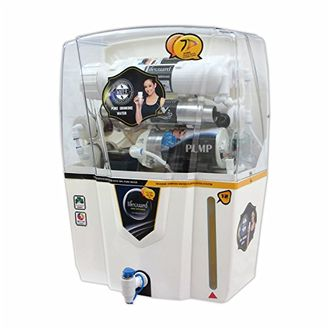 Lifeguard Beat-T Ro, UV, UF & TDS Controller Water Purifier (12 L) Price in India