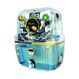 Lifeguard Puro-T Ro, UV, UF & TDS Controller Water Purifier (15 L) Price in India