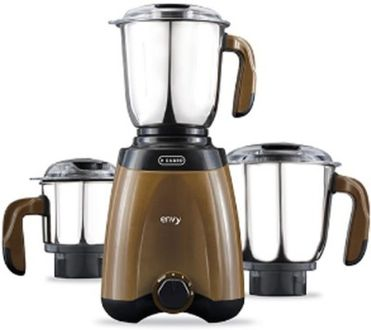 V-Guard Envy 600W Mixer Grinder (3 Jars) Price in India