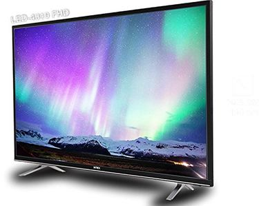 Intex LED-4310 FHD 43 Inch LED TV Price in India