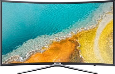 Samsung UA40K6300AK 40 Inch Full HD Curved Smart LED TV Price in India