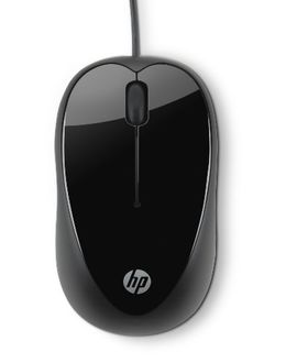 HP X1000 Wired Mouse Price in India