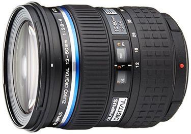 Olympus Zuiko Digital ED 12‑60mm 1:2.8‑4.0 SWD Lens Price in India