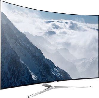 Samsung UA55KS9000KLXL 55 Inch Ultra HD 4K Curved Smart LED TV Price in India