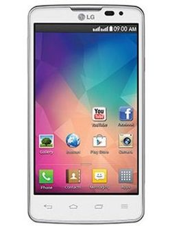 LG L60 Price in India