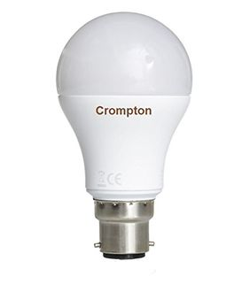 Crompton 18W B22 LED Bulb (Cool Day Light, Pack Of 2) Price in India