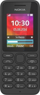Nokia 130 Dual SIM Price in India