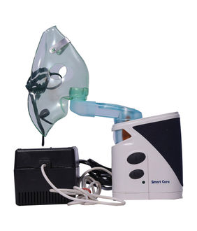 Smart Care 3023 Handy Nebulizer Price in India