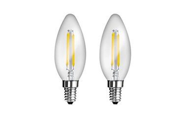 Imperial JP02 2W E14 LED Filament Bulb (White, Pack Of 2) Price in India