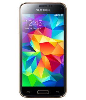 Samsung Galaxy S5 Mini Duos Price in India