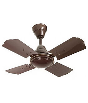 Sameer Gati 4 Blade (600mm) Ceiling fan Price in India