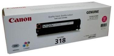 Canon 318M Toner Cartridge Price in India
