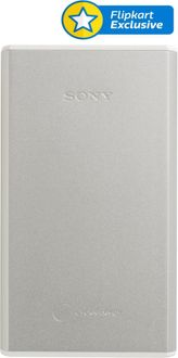 Sony CP-S15 15000mAh Power Bank Price in India