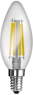 Imperial 16166 4W E14 LED Filament Bulb (White) Price in India