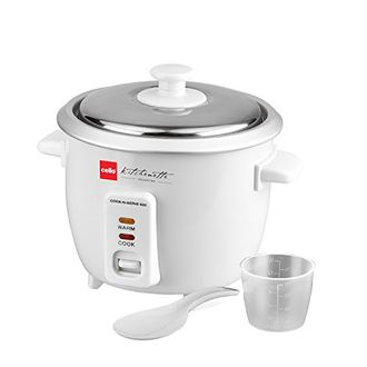 Cello CNS-600 350W Electric Rice Cooker Price in India