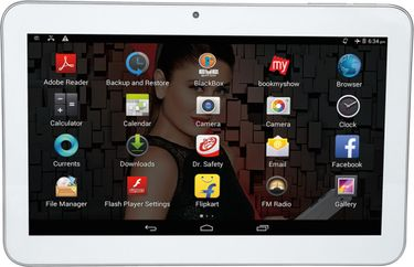 IBall Slide 3G 1026-Q18 Price in India