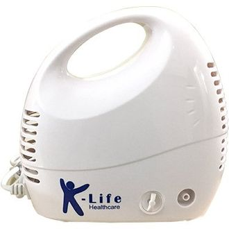 K-Life KL-702 Nebulizer Price in India