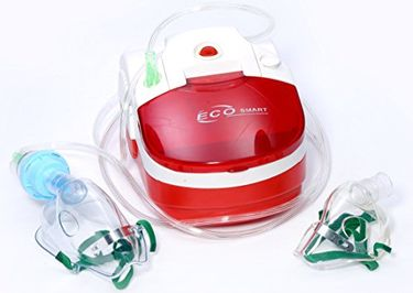 Smart Care Eco Smart NB06 Nebulizer Price in India