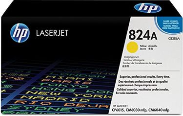 HP 824A Yellow LaserJet Toner Cartridge Price in India