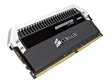 Corsair DOMINATOR Platinum (CMD32GX4M2C3200C16) 32GB (2x16GB) DDR4 Desktop Ram Price in India