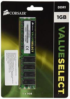 Corsair (VS1GB333) 1GB DDR Desktop Ram Price in India