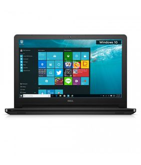 Dell Inspiron 5559 (Z566142HIN9) Notebook Price in India