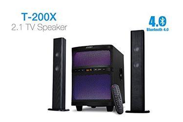 F&D T-200x 2.1 Floorstanding Speakers Price in India