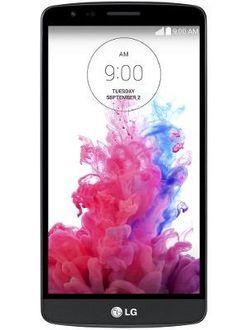 LG G3 Stylus Price in India