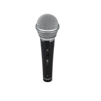 Samson R21s Cardioid Dynamic Microphone Price in India