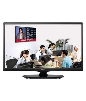 LG 24LW331C 24 Inch HD Ready LED TV Price in India