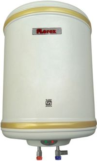 Florex F-15 15Litre Electric Vertical Water Geyser Price in India