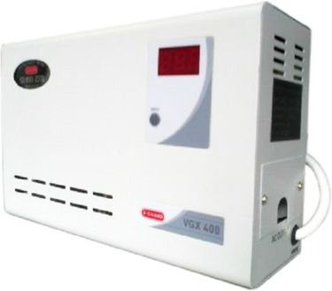 V-Guard VGX400 Voltage Stabilizer Price in India