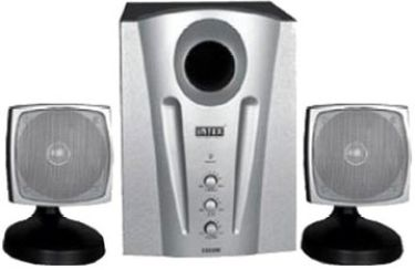 Intex IT 2000W 2.1 Multimedia Speakers Price in India
