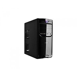 Circle Desire D1 Cabinet (With SMPS) Price in India