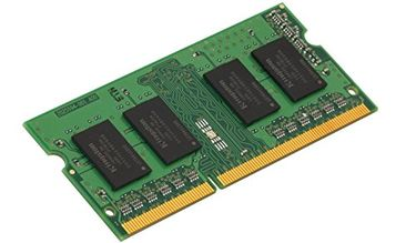 Kingston (KCP3L16SS8-4) 4GB DDR3 Laptop Ram Price in India