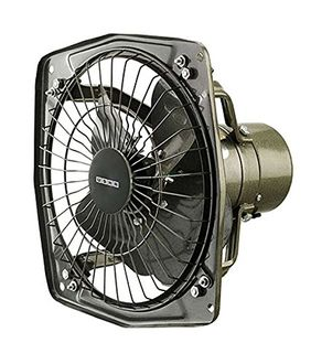 Usha Turbo DBB 4 Blade (230mm) Exhaust Fan Price in India