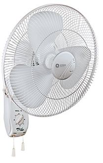 Orient Electric Wall-45 3 Blade (400mm) Wall Fan Price in India