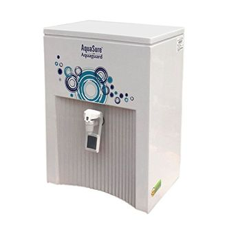 Eureka Forbes Aquasure Maxima RO UV TDS Regulator 6L Water Purifier Price in India