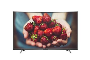 TCL C48P1FS 48 Inch Full HD Curved Smart LED TV Price in India