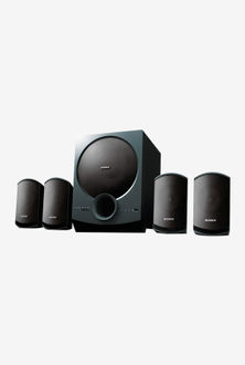 Sony SA - D10 4.1 Multimedia Speakers Price in India