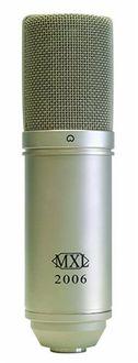 MXL 2006 Large Diaphragm Condenser Microphone Price in India