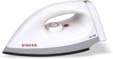 Singer DX 79N 750W Dry Iron Price in India