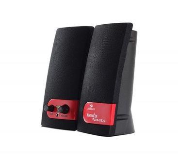 Zebronics Harmony S320 2 Multimedia Speakers Price in India