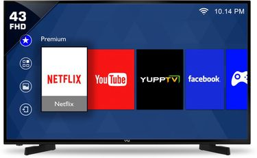 Vu 43D6575 43 Inch Full HD LED TV Price in India